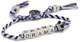 Venessa Arizaga Drama Queen Bracelet