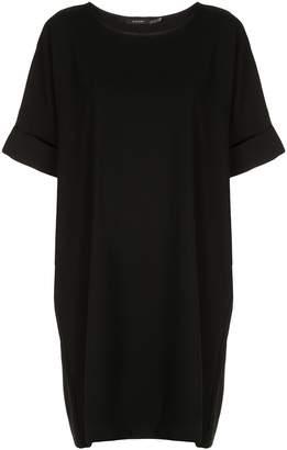 Natori short shift dress