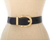 Salvatore Ferragamo 238416 Women's Belts