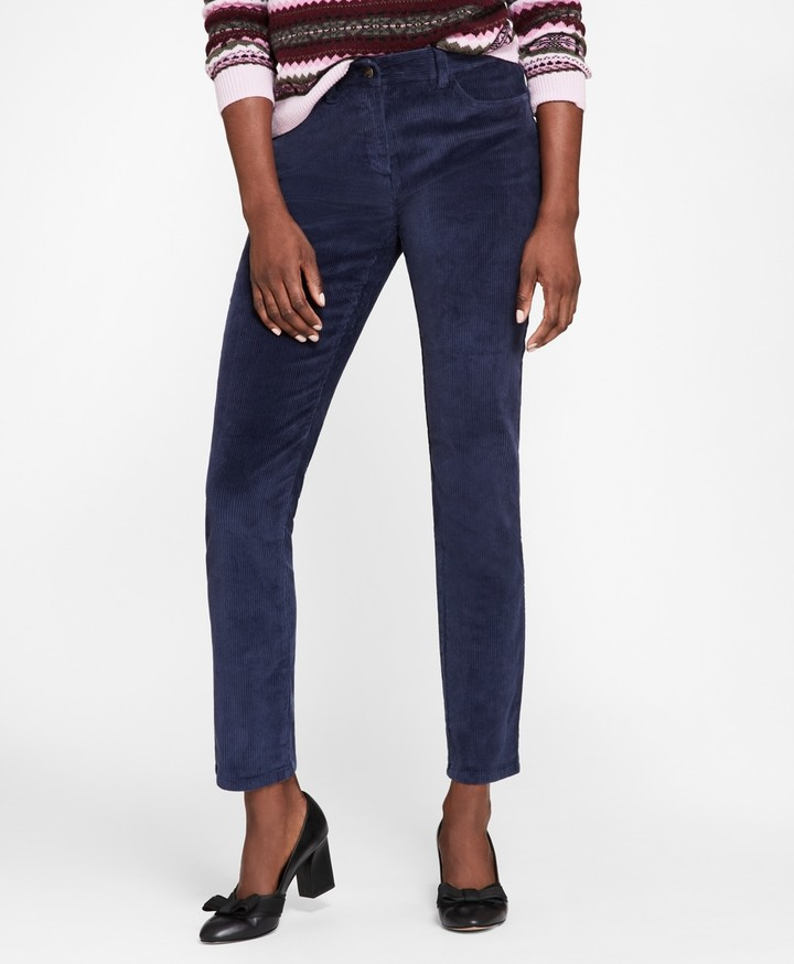0d54051652 Brooks Brothers Women's Jeans - ShopStyle