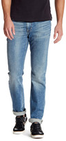 Joe's Jeans The Brixton Striaght & Narrow Jean
