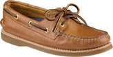 Sperry Women's Gold A/O Boat Core Shoe