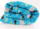 Organic Designs LLC Ocean Life Toddler Comforter