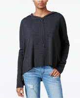 Rachel Roy High-Low Hooded Sweater, Only at Macy's