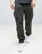 G Star G-Star BeRaw Rovic Qane Belted Loose Cargo Pant
