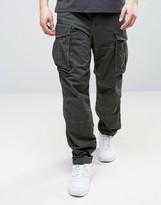 G Star G-Star Beraw Rovic Qane Belted Loose Cargo Pant