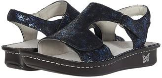 Alegria Viki (Trellis) Women's Lace-up Boots