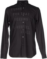 Diesel Black Gold Shirts