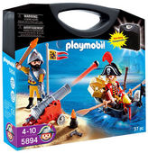 Playmobil NEW Pirate Carry Case