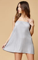 Motel Rocks Lida Mini Slip Dress