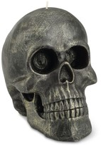 Williams-Sonoma Williams Sonoma Skull Candle