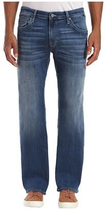 Mavi Jeans Josh Bootcut in Mid Foggy Williamsburg (Mid Foggy Williamsburg) Men's Jeans