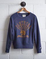 Tailgate Women's Pittsburgh Panthers Crew Sweatshirt