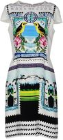 Mary Katrantzou Knee-length dresses