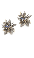 Alexis Bittar Perennial Punk Earrings