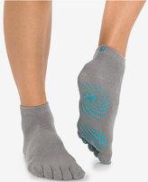 Gaiam Grippy Yoga Socks