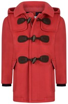 Boys Duffle Coat - ShopStyle UK