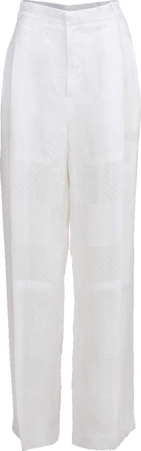 Givenchy Bandana Jacquard Pant