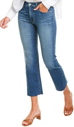 Joe's Jeans Lembert High-Rise Cropped Bootcut