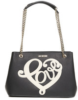 Love Moschino Love Tote Bag