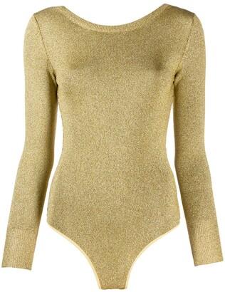 Forte Forte Oro knit body