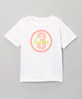 Swag White 3rd Birthday Personalized Tee - Infant Kids & Tween
