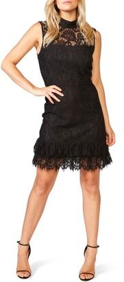 Bardot Tyana Lace Minidress
