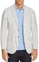 Haspel Gentilly Striped Sport Coat