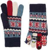 Monsoon Boys City Sights Gloves