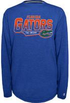 Finish Line Men's Florida Gators College Earn It Long-Sleeve Shirt