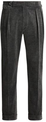 Ralph Lauren Gregory Corduroy Suit Trouser