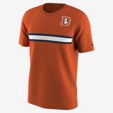 Nike Color Rush Stripe (NFL Broncos) Men's T-Shirt