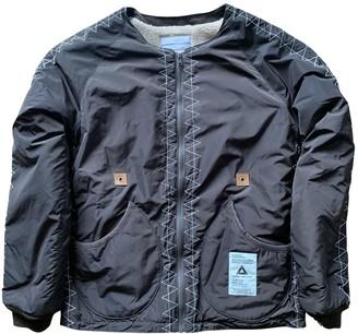 Neighborhood Brown Synthetic Jackets