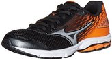 Mizuno Wave Rider 19 Junior Running Shoe (Little Kid/Big Kid)