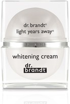 Dr. Brandt Skincare Light Years Away Whitening Cream