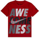 Nike Awesomeness Graphic T-Shirt