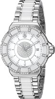 Tag Heuer Women's WAH121D.BA0861 Formula 1 Dial Dress Dial Watch