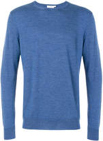 Sunspel crew neck jumper