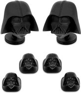 Star Wars CUFFLINKS INC 3D Darth Vader Head Stud Set