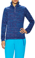Spyder Tres Chic Half Zip Sweater