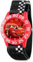Disney Lightning McQueen Time Teacher Watch - Kids