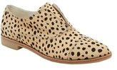 Dolce Vita Women's Cooper Cap Toe Oxford.