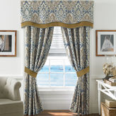 Croscill Classics Wainscott 2-Pack Curtain Panels