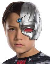 Rubie's Costume Co Cyborg Half Mask - Kids