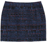 Sessun Fela Jacquard Mini Skirt