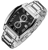Giorgio Armani Men's Classic watch #AR0937