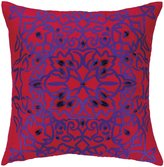 Nanette Lepore Lace Embroidered Pillow