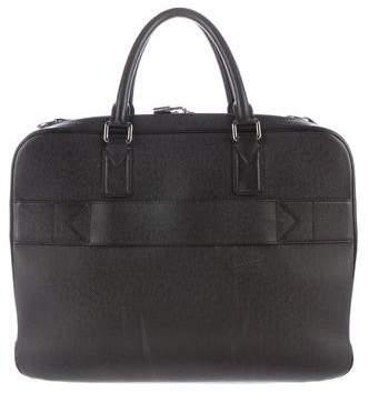 Louis Vuitton Taïga Neo Igor Briefcase
