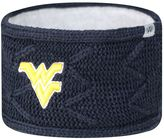 Top of the World Adult West Virginia Mountaineers Ziggy Knit Headband