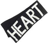 J.Crew Kids' heart scarf
